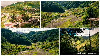Banaue-Batad | by The Lost Dino: Adventures of Wakaouji