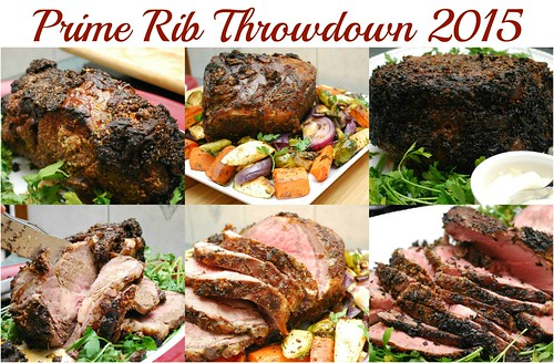 Recap: 3rd Annual Prime Rib Throwdown!