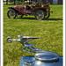 1932 Packard Goddess of Speed