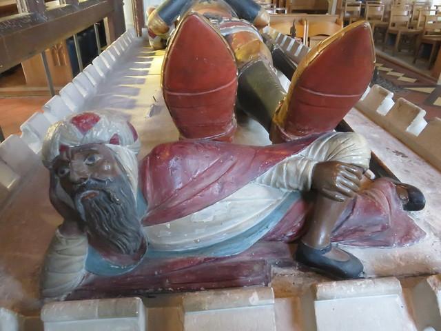 Reginald de Cobham, 1st Baron Cobham
