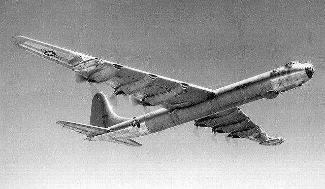 Convair_B-36_Peacemaker
