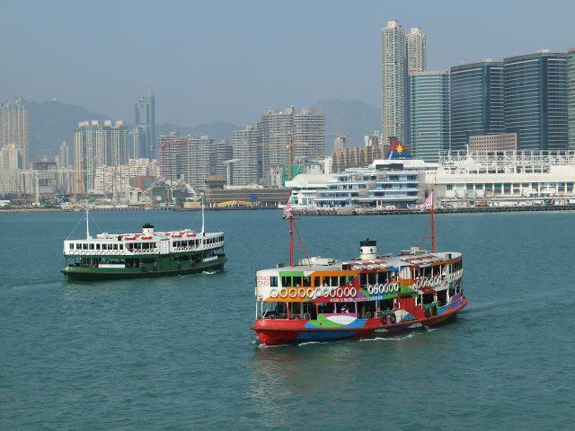 muzeul maritim 8 Hong Kong obiective turistice