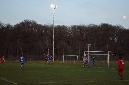 SVG Haste 1:1 Eintracht Osnabrück