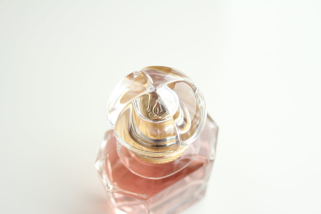 Mon Guerlain fragrance review
