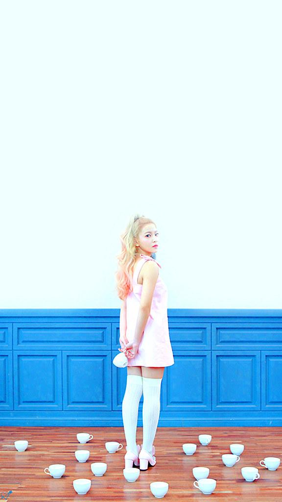 Yeri Wallpaper Red Velvet Yeri Wallpaper Lockscreen