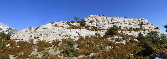 La Vall de Lord -10- Sector Serra de la Creu del Codó -03- Subsector Picnic -03- Global (25-02-2017)