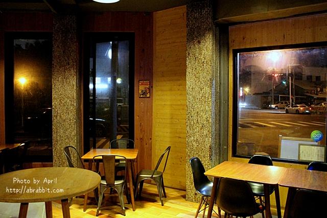 33195773741 60ea1e9a78 o - 美國時間 Migocigen café,近一中商圈,深夜來份邪惡的熔岩起司薯條吧!(已歇業)