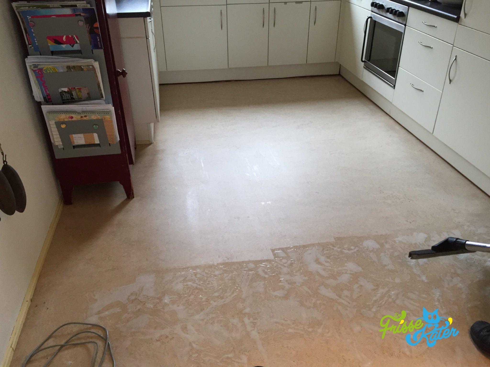 Linoleum Vloer Onderhoud : Linoleum schoonmaken en onderhouden tips tricks