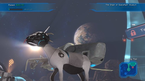 Goat Simulator: Waste of Space | by PlayStation.Blog