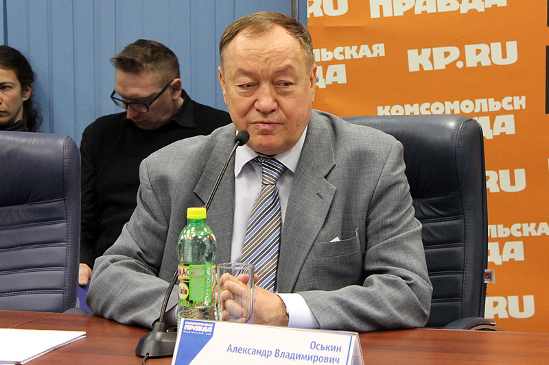 Александр Оськин, Ассоциация распространителей печатной продукции (АРПП)