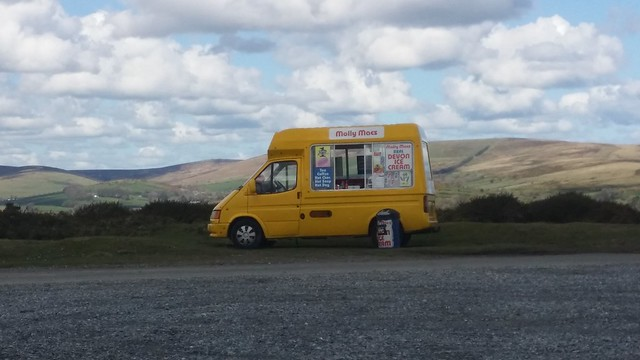 Molly Macs at Mel Tor