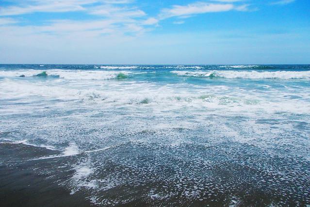 Ocean Beach, San Francisco, CA, USA