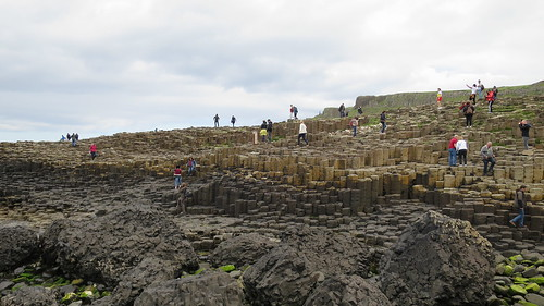 199/365 Giant's Causeway, Northern Ireland | by Anetq