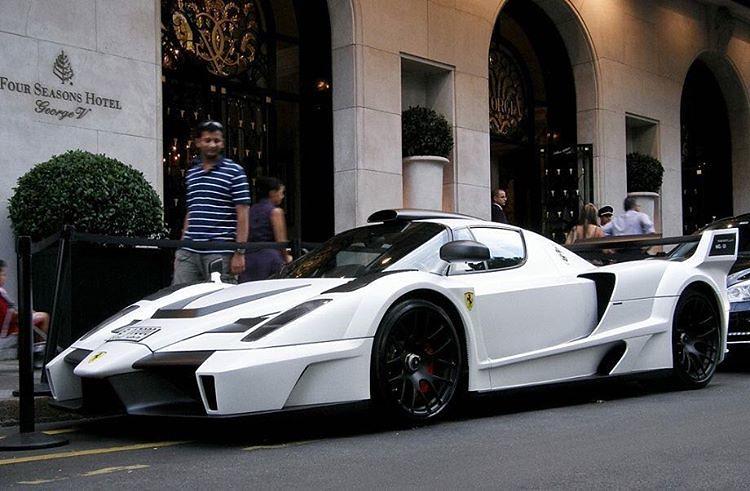 FERRARI ENZO FXX Cars Luxury World Life Love Pa Flickr - Nice cool cars