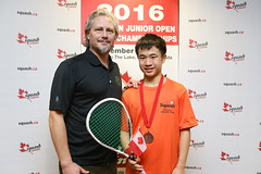 2016 Canadian Junior Open