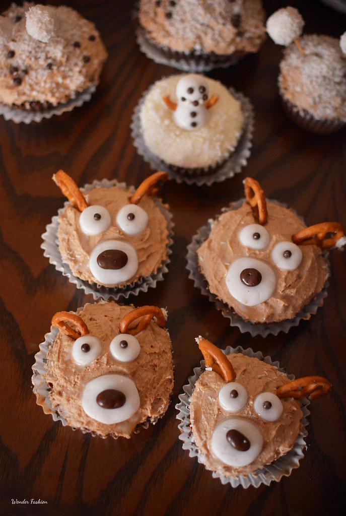 christmas cupcakes3