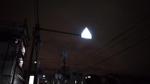 triangulation (the glow)