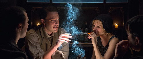 Live by Night - screenshot 7