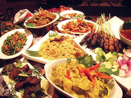 Makanan Yang Baik Untuk Penderita Kolesterol Tinggi