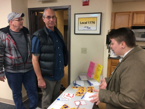 Pittston Township Town Hall Meeting