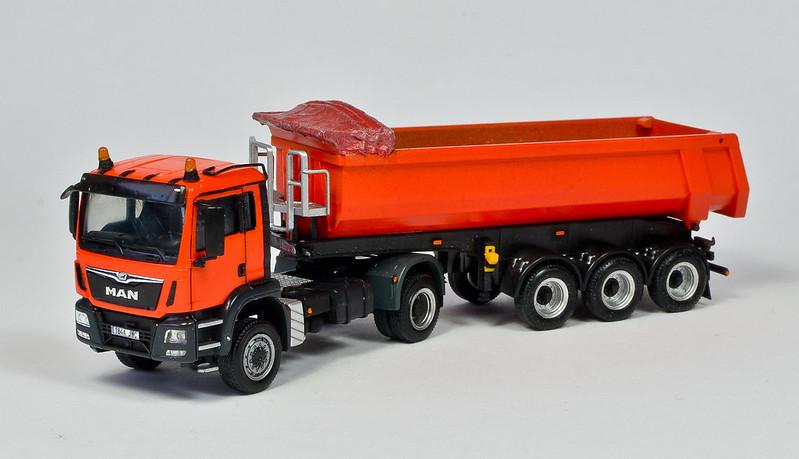 Camiones, transportes especiales y grúas de Darthrraul 32418061335_5059b18ab6_c