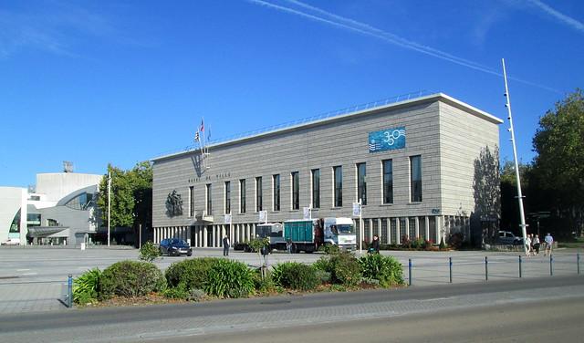 Lorient Hotel de Ville