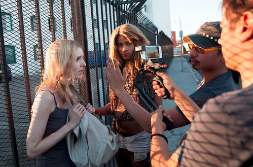 映画『タンジェリン』 ©2015 TANGERINE FILMS, LLC ALL RIGHTS RESERVED