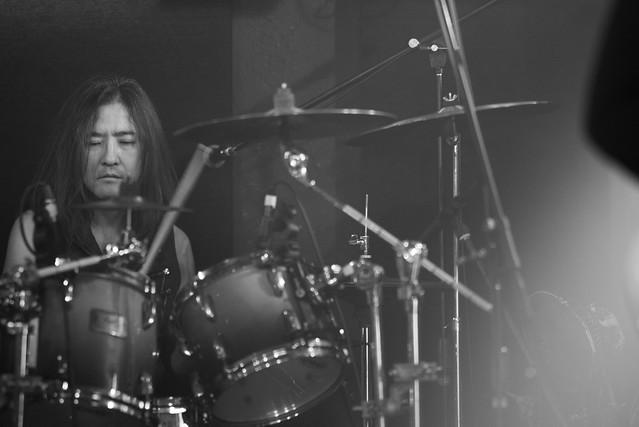 Tangerine live at 獅子王, Tokyo, 17 Feb 2017 -00325