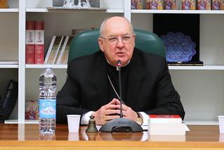 Ad Limina Visit - Irish Episcopal Conference