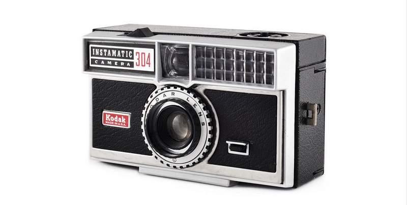 Voici comment utiliser un film 35mm dans un appareil Instamatic à l'aide d'un adaptateur.