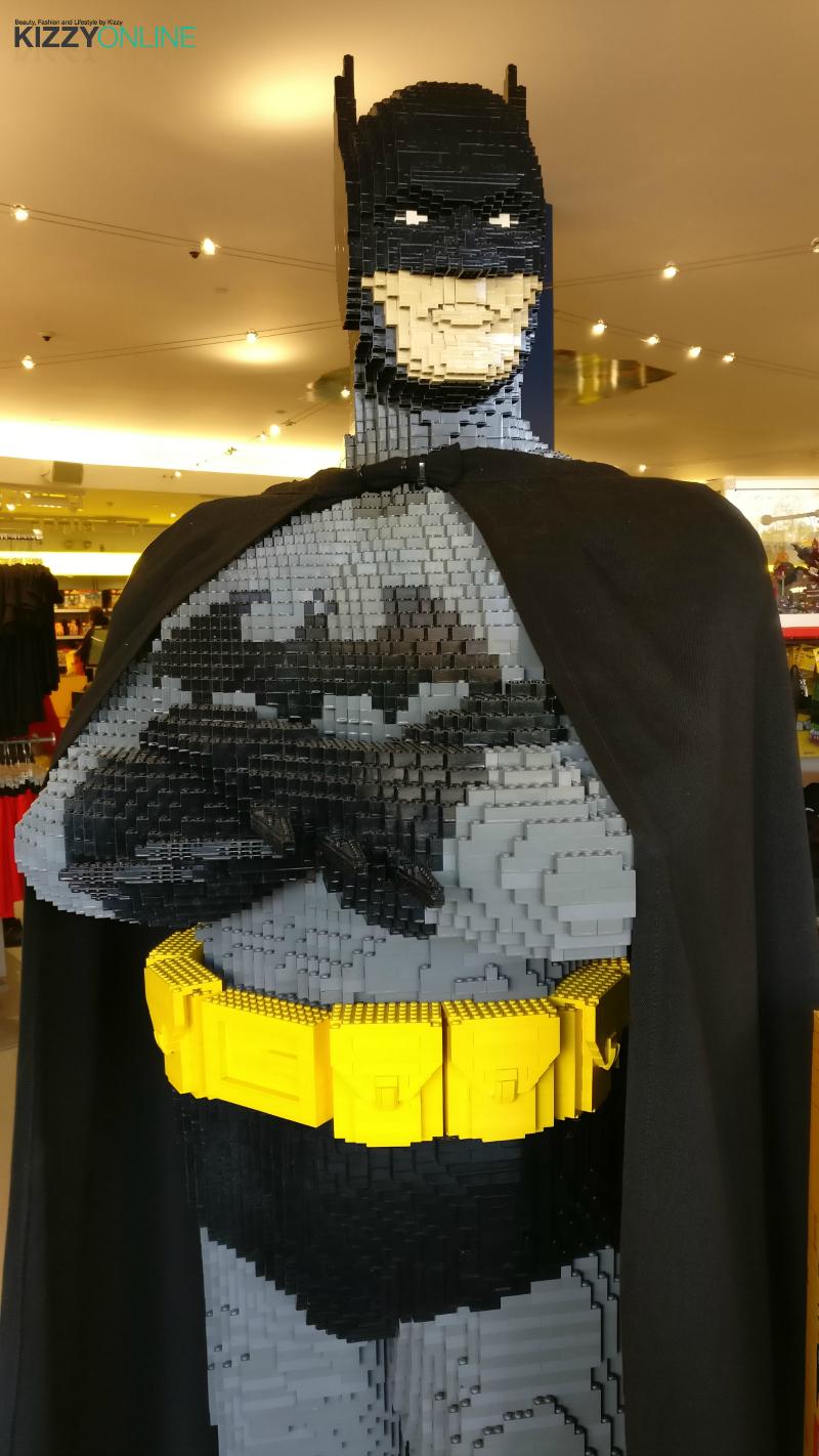LEGO Batman Movie Days LEGOLAND California
