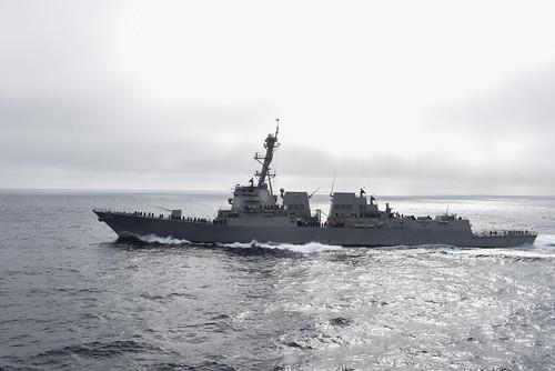 USS Stockdale