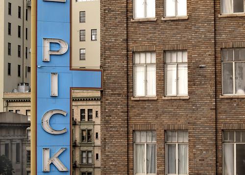 pickwick hotel san francisco 5th and mission soma. Black Bedroom Furniture Sets. Home Design Ideas