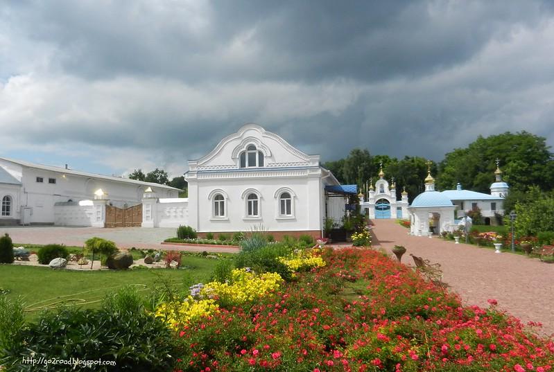 Путивль Сумская область