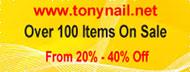 TONY NAIL – 190 – RIGHT COL
