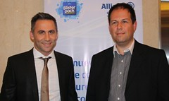 Sebastian Larrea y Gabriel Depascual, Blister Pack