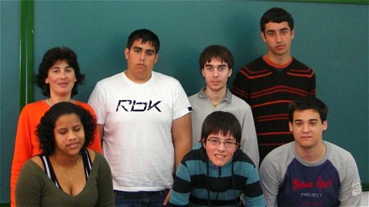 membres del Gabinet de Crisi participants