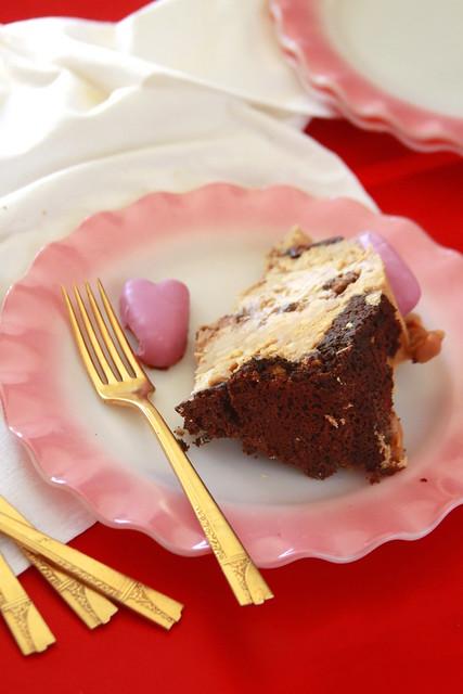 Lovemaster Peanut Butter Pie