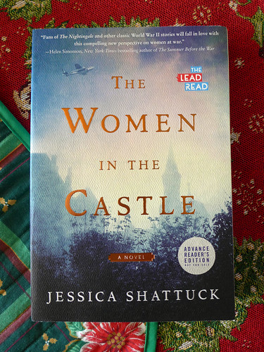 2016-12-30 - The Women in the Castle - 0001 [flickr]