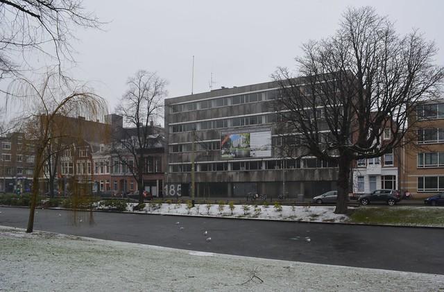 Woonlofts Noordsingel 185