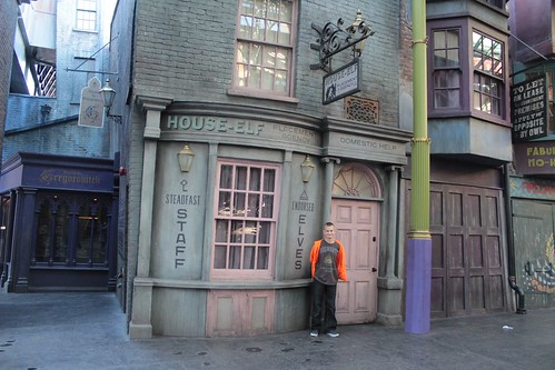 Diagon Alley (9)