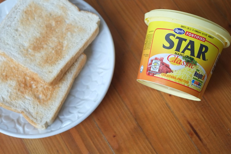 Star Margarine throwback