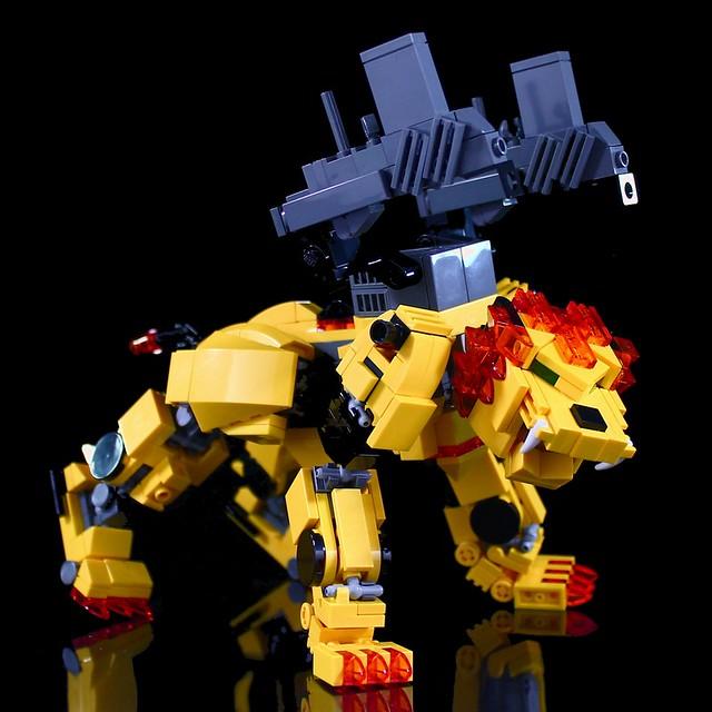MFS-07 Proto-Leo