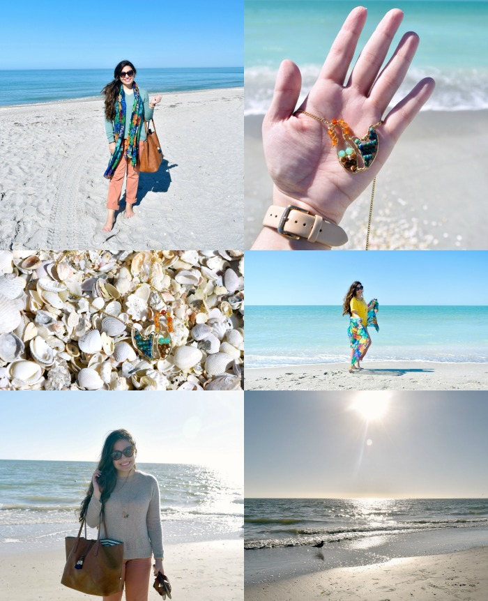 February Captiva and Fort Myers