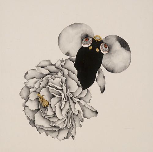 生如夏花Let life be beautiful like summer flowers 蘇子涵,陳卉穎雙人聯展Joint Exhibition of Su Tzu-Han and Chen Hui-Ying