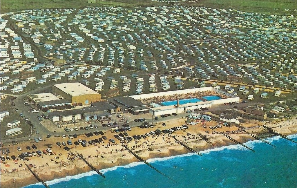 White Sands Beach Postcode