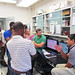 Scientists teach short course on fuel cells