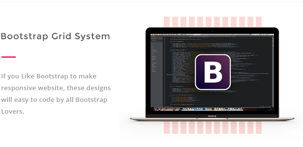 bootstrap grid system