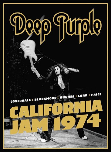 Deep purple california jamming 1974