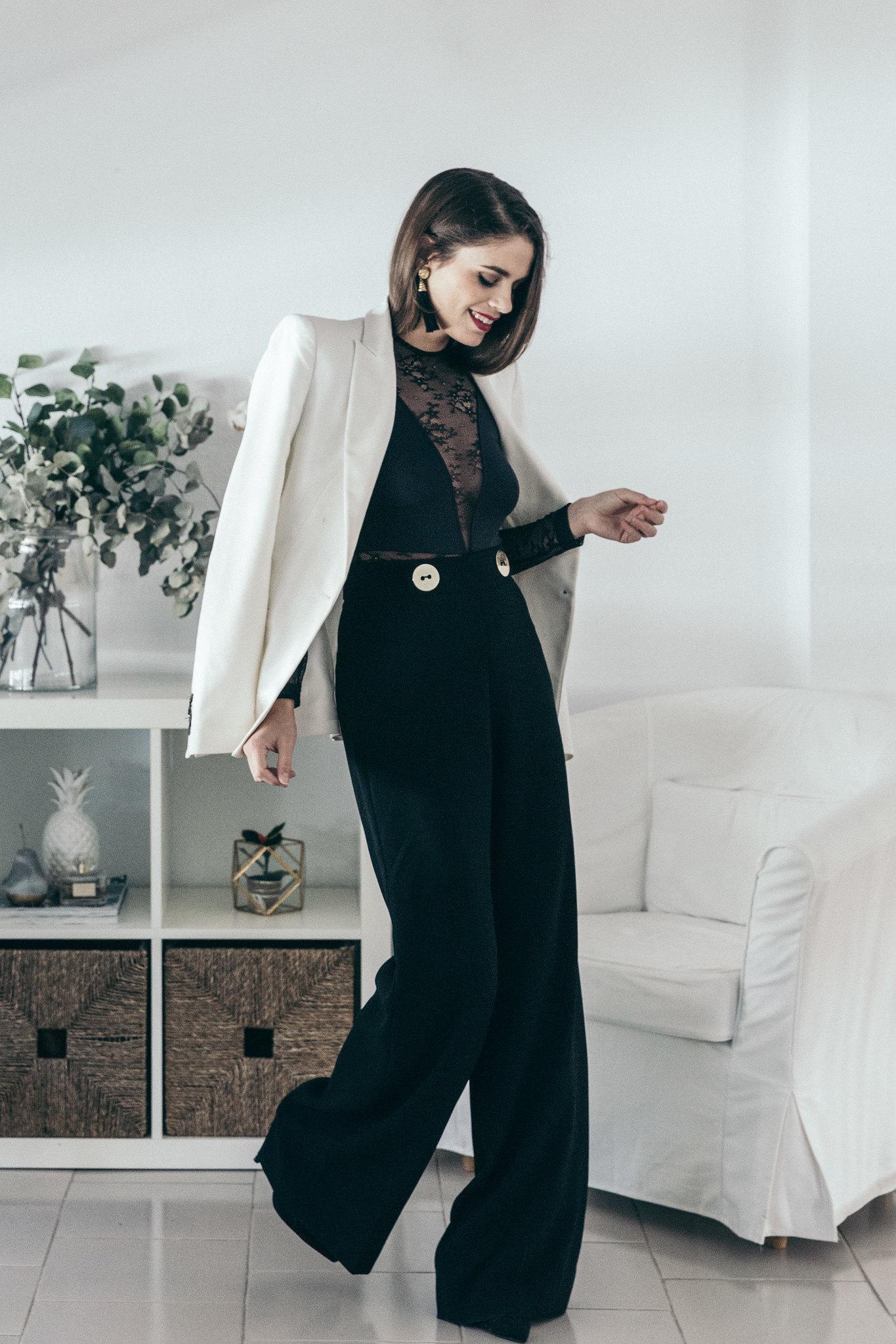 Jessie Chanes - Seams for a desire - WS - Women'secret -24